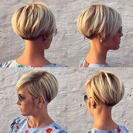 17+ Frisur cut frauen Information