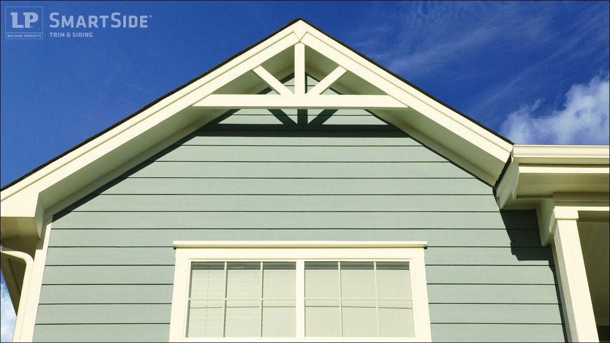 Image Result For Lp Smartside Smooth Exterior Colors House Exterior Wood Siding Trim