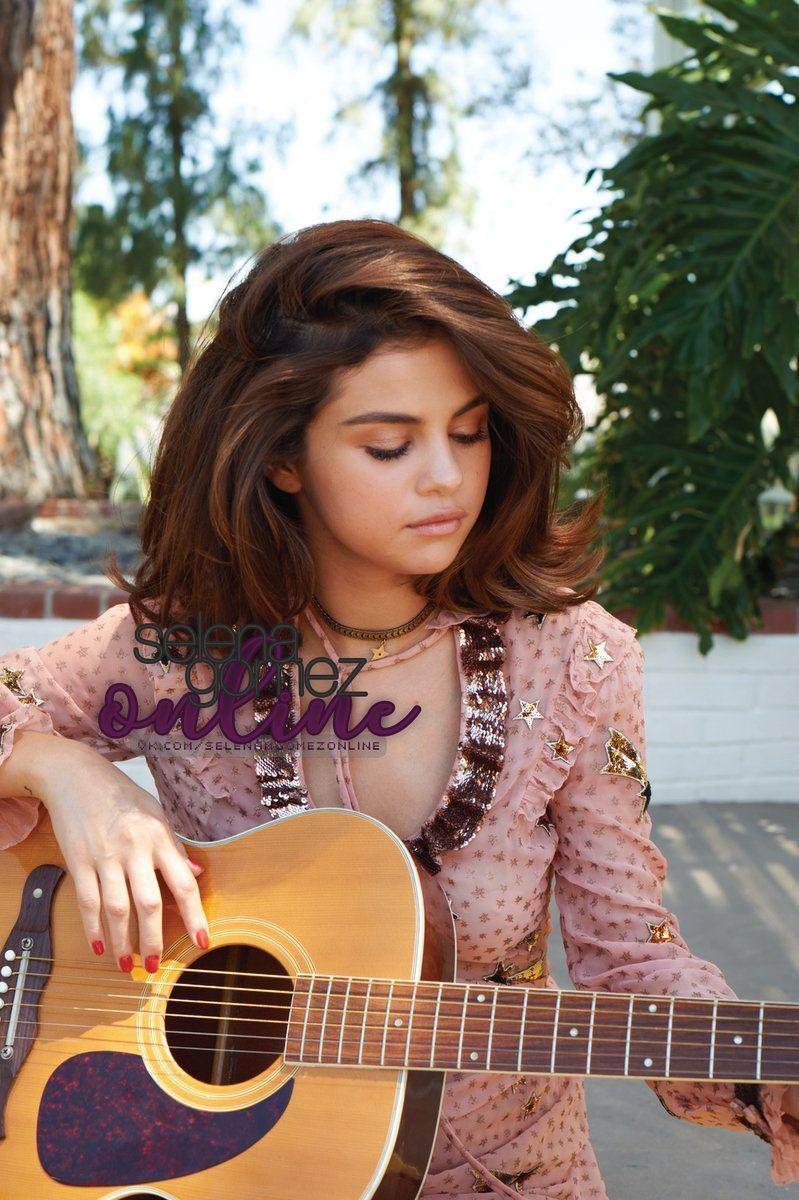 Selena Gomez 📸 Instyle Magazine 2017 | Selena Gomez in ...