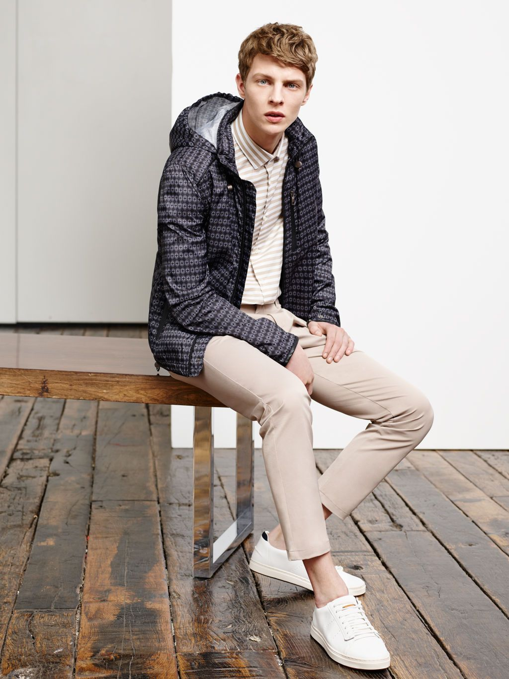 157d16e789 Lookbook - MAN | ZARA Singapore | //MENSWEAR in 2019 | Zara man ...