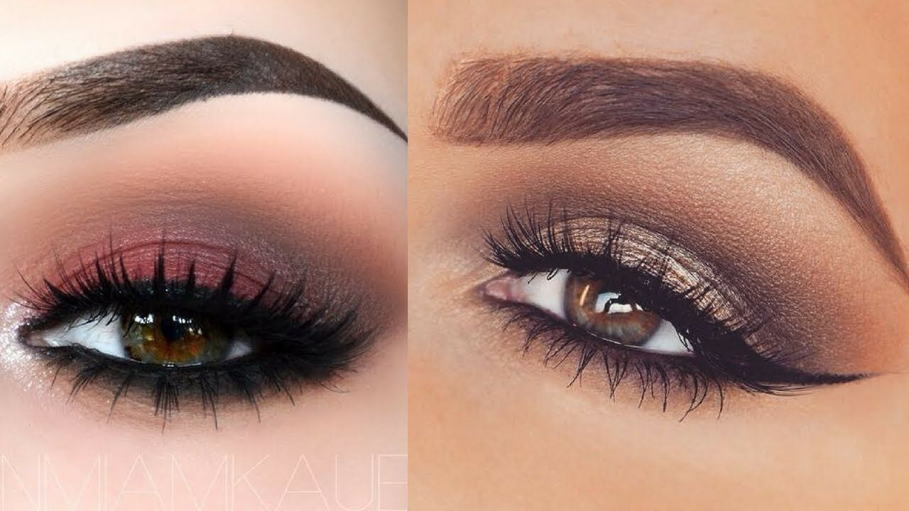 Easy And Beautiful Eye Makeup Tutorial Compilation Videos 3 Eye
