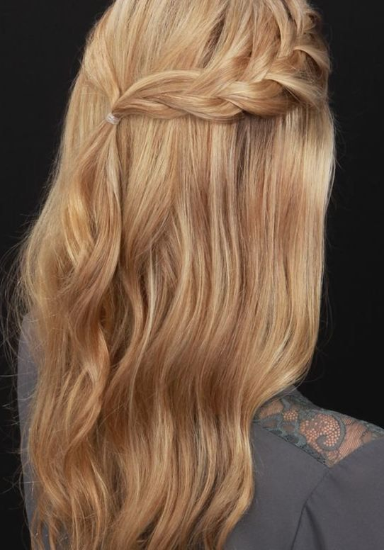 14 Beeindruckende Frisuren Für Dünnes Haar 2017 Pinterest