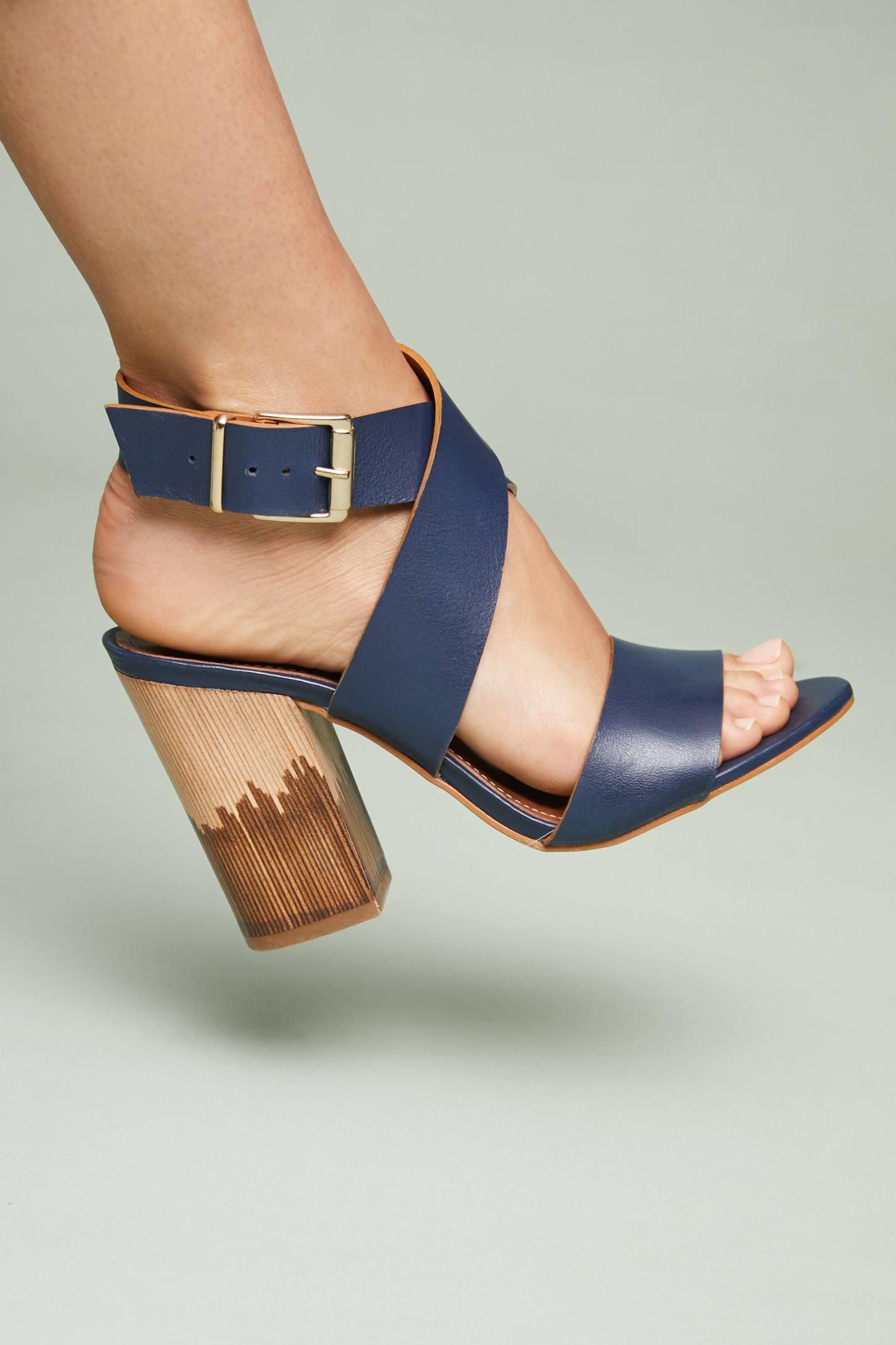 Raphaella Booz Malia Heels Top women shoes, Heels