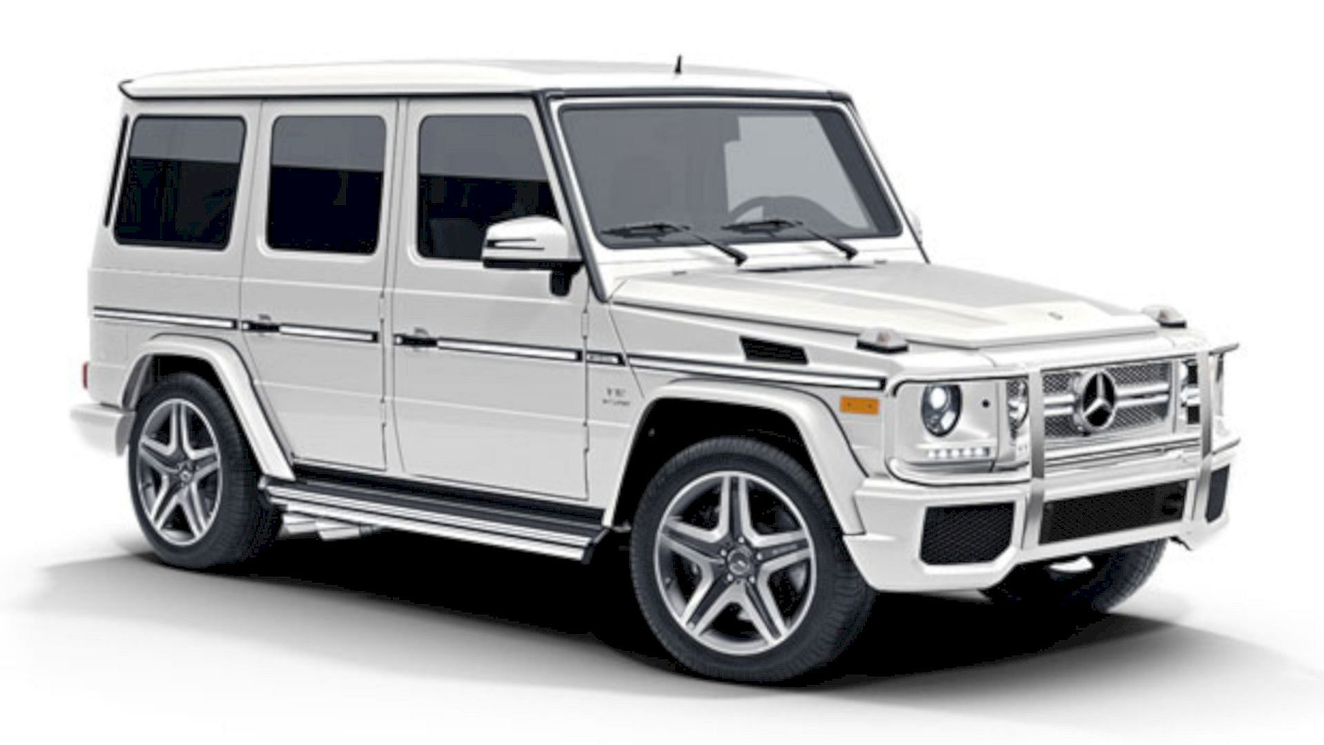 The Ultimate AMG G 65 SUV by Marcedes Benz Pinterest