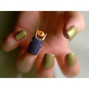 Super Epic Geeky Nails! #geekynailsdesigns | Nails ...