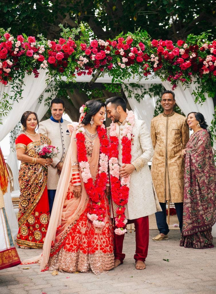 The Most Stunning Indian Wedding In San Pedro Feathered Arrow Wedding Planning Indian Wedding Ceremony Indian Wedding Photography Hindu Wedding