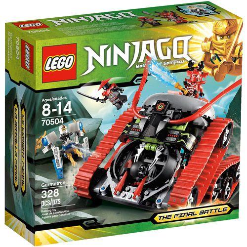 Walmart Toys For Boys Legos : John thinks this is cool lego garmatron play set