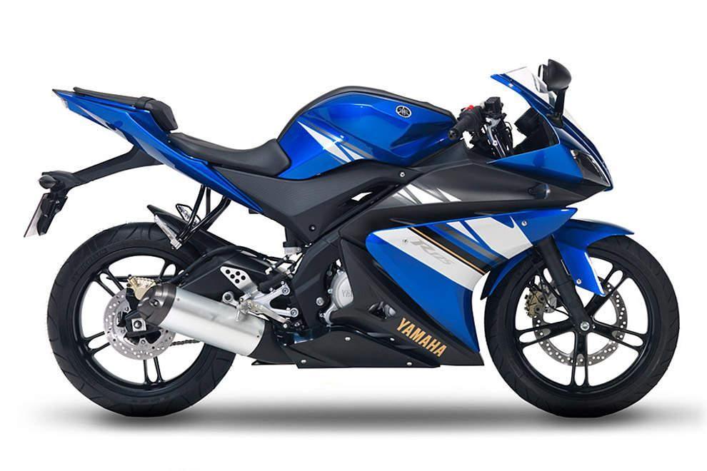 Yamaha Yzf R15 Sport Yamaha Bikes Yamaha 125cc Motorbike