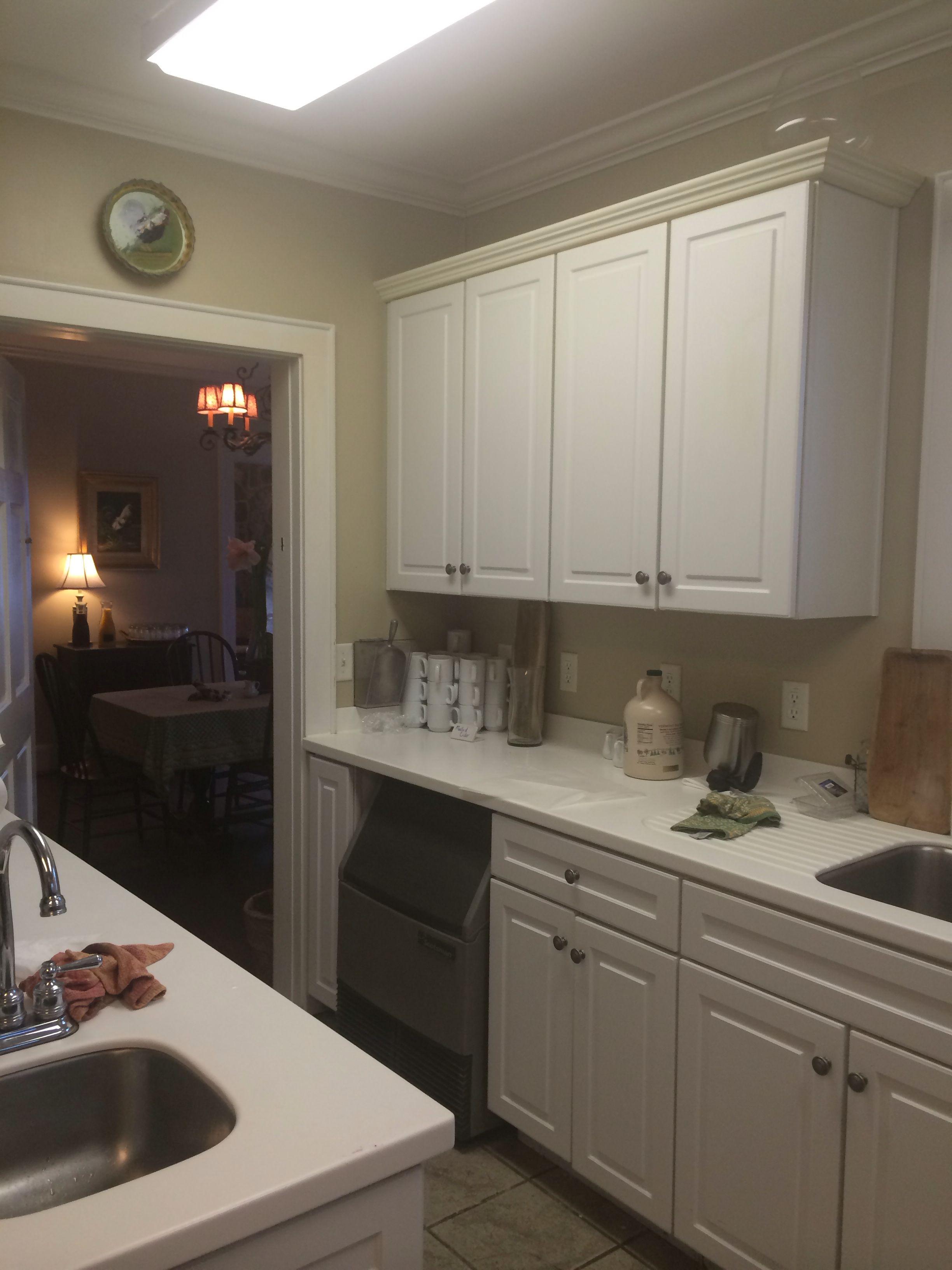 Before demolition | Kitchen remodel, Kitchen, Kitchen cabinets