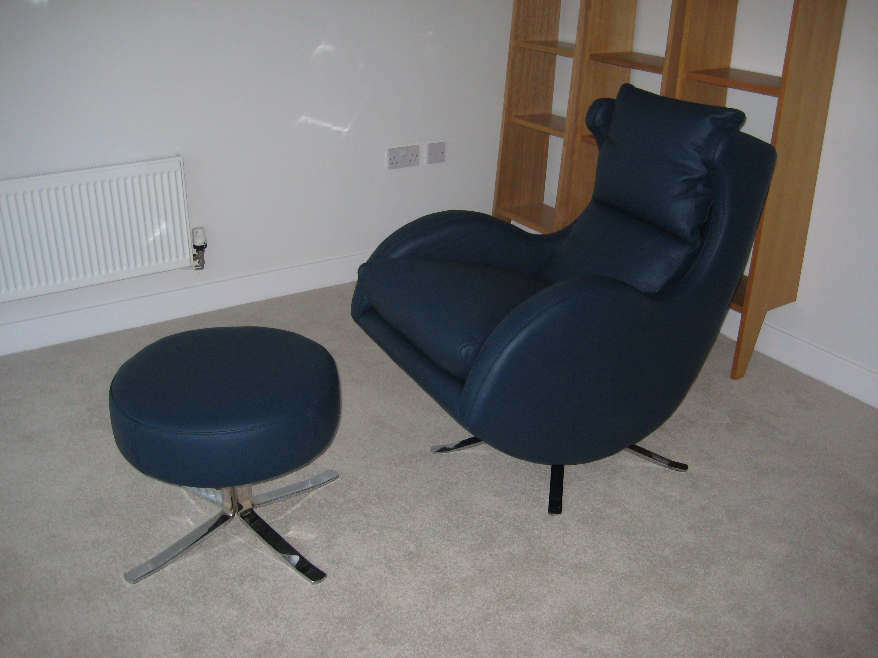 Best Our Very Popular Compact Comfy Swivel Chair With 400 x 300