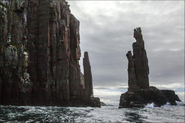 Bruny Island - Photo Review