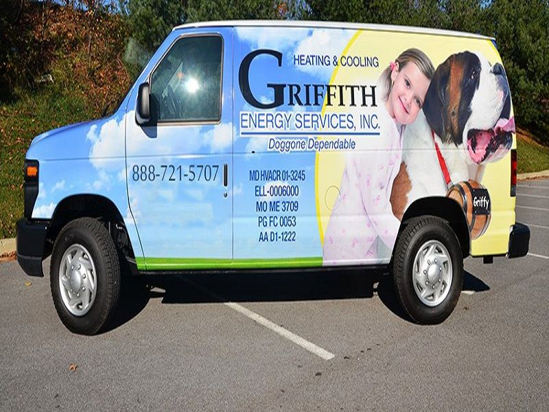For Over A Century Griffith Energy Services Has Been The Reliable