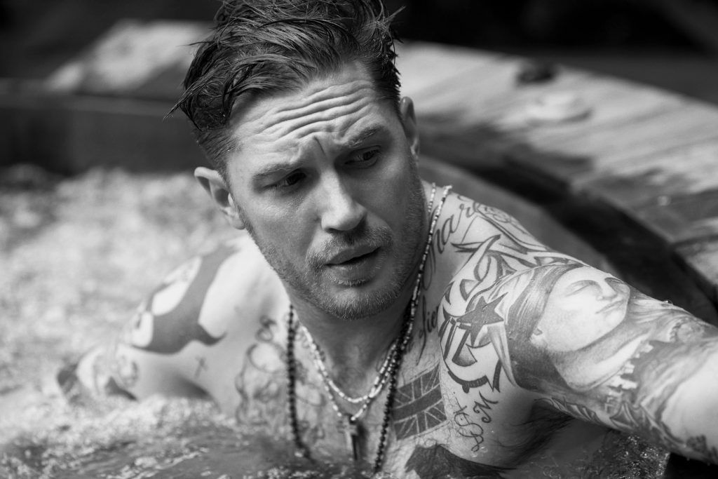 Hot Tom Hardy Wallpapers - Tom Hardy Bio and Facts ...