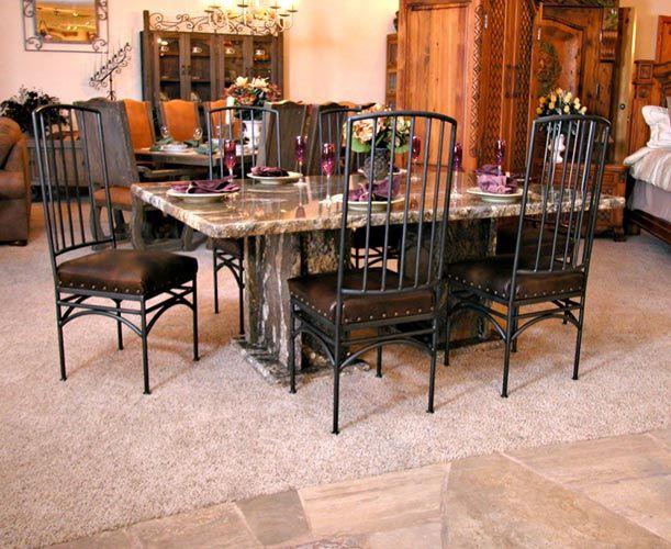 Granite dinning table google search granite table pinterest granite dinning table google search watchthetrailerfo