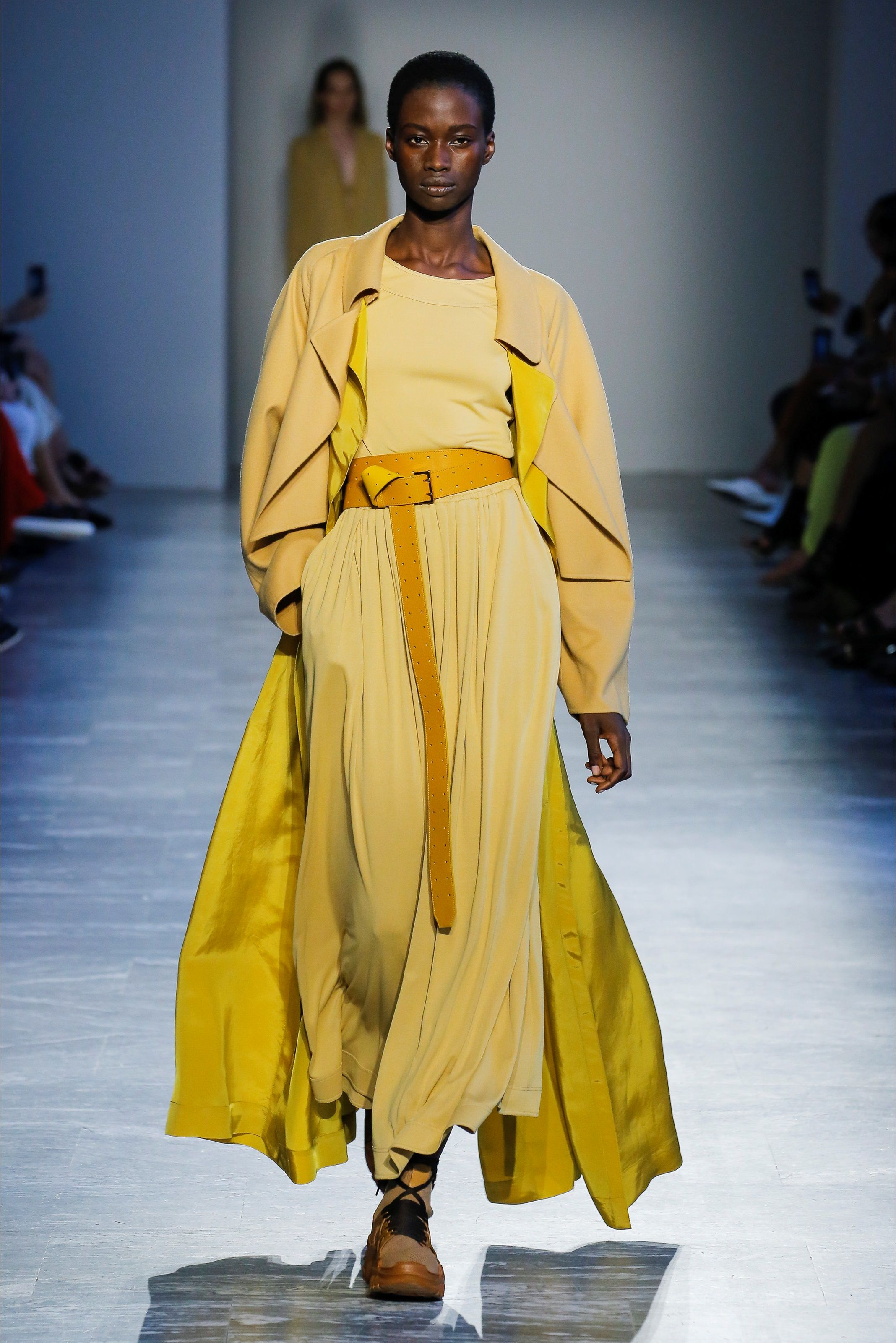 Agnona Milano  Spring Summer  ReadyToWear  Shows  Vogueit