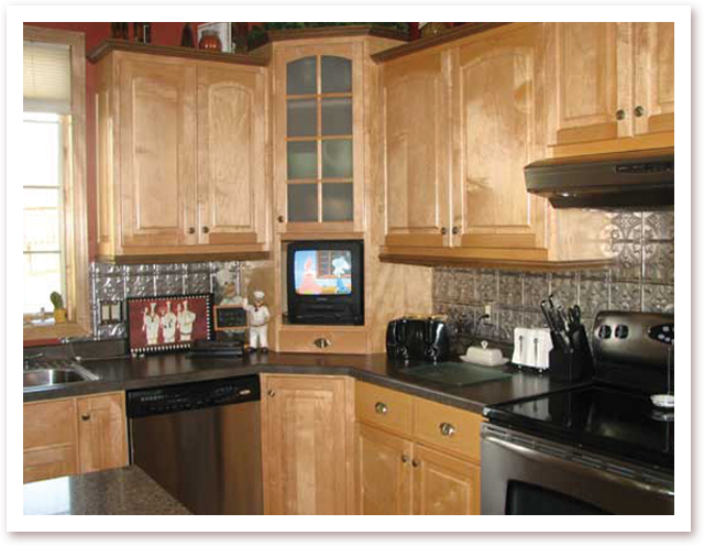 Kitchen Cabinet Refacing Cost Of Kitchen Cabinets Refacing