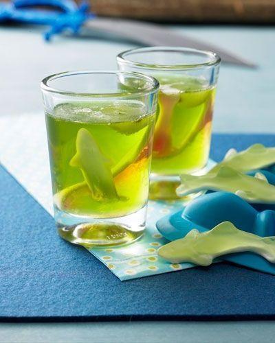 Dessert im Glas - lecker und hübsch anzusehen