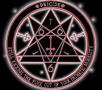 antichrist 666 - Bing Images