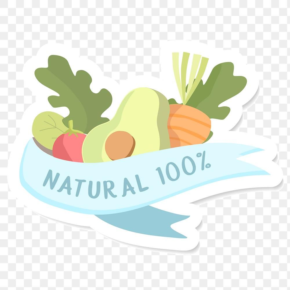Vector Healthy Food Collection Png And Vector Logo Food Healthy Recipes Some Ideas