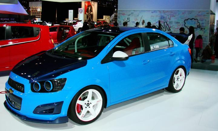 Chevy Sonic Automobiles Pinterest Chevy Chevrolet And