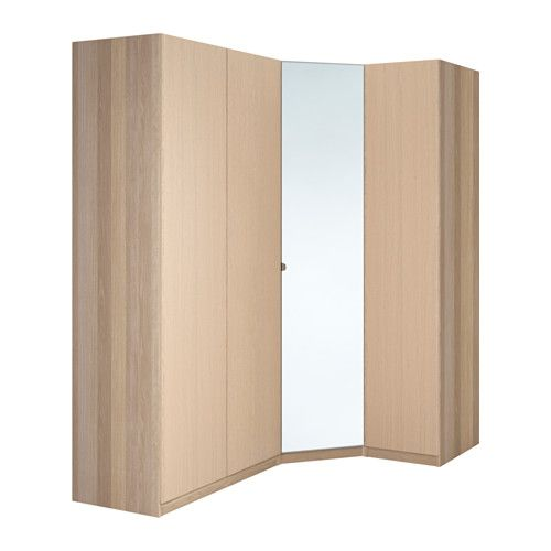 Pax armoire penderie ikea dressing pinterest ikea armoires et armoir - Armoire penderie dressing ...