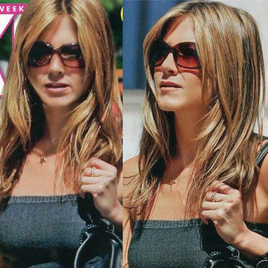 e47b6398be JenniferAniston is wearing Sama  Eyewear