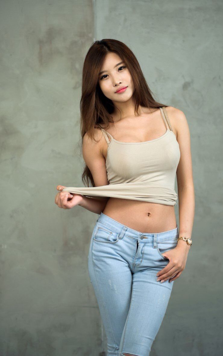 Skinny korean girls naked free photos mobile optimised photo for android iphone