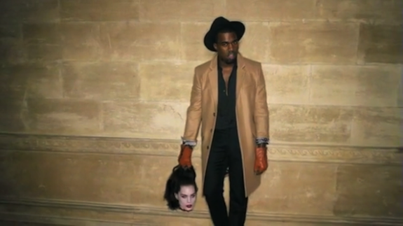The Official Kanye West Monster Music Video So Offensive Kanye West Kanye West Monster Kanye