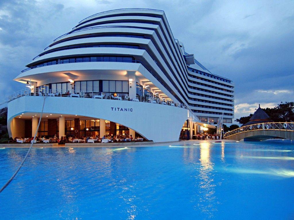 Titanic Beach Lara Hotel Antalya Turkey Hotels In Turkey Turkey Hotels Hotels And Resorts