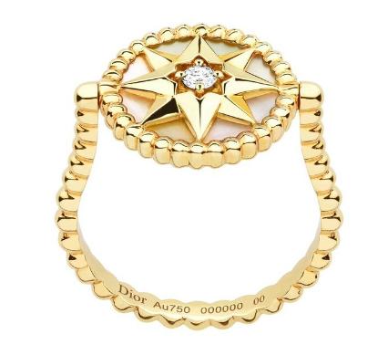 V 253 Sledek Obr 225 Zku Pro Dior Rose Des Vents Ring Price