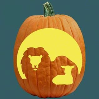Looking For A Pattern To Carve Your Pumpkin Check Out These