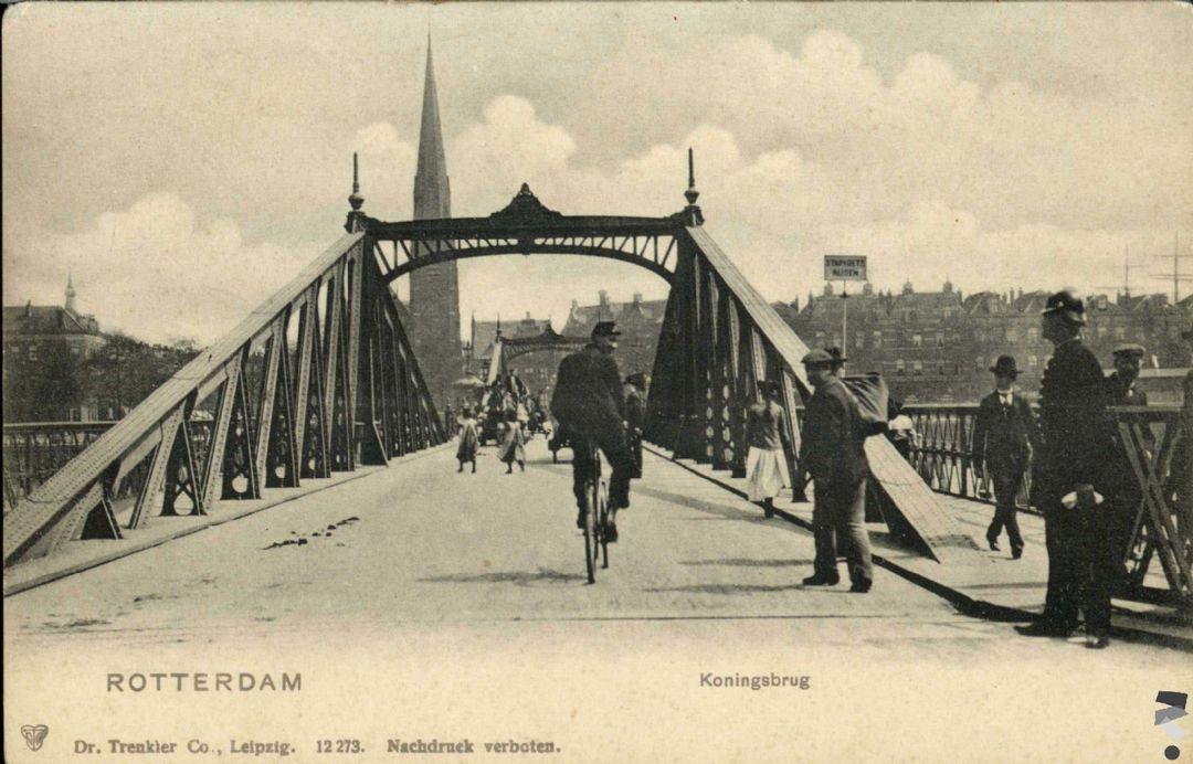 Pin Van Rob Muit Op Rotterdam Rotterdam Nederland De Brug