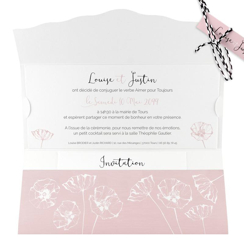 Vintage Hochzeitseinladungen Altrosa Im Trendigen Pocketstil Top Kartenlieferant Elegante Hochzeitseinladungen Hochzeitseinladung Einladungen