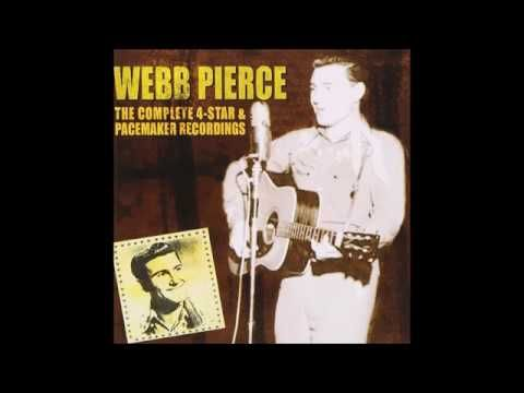 Webb Pierce - Drifting Texas Sand #01 (CD2)