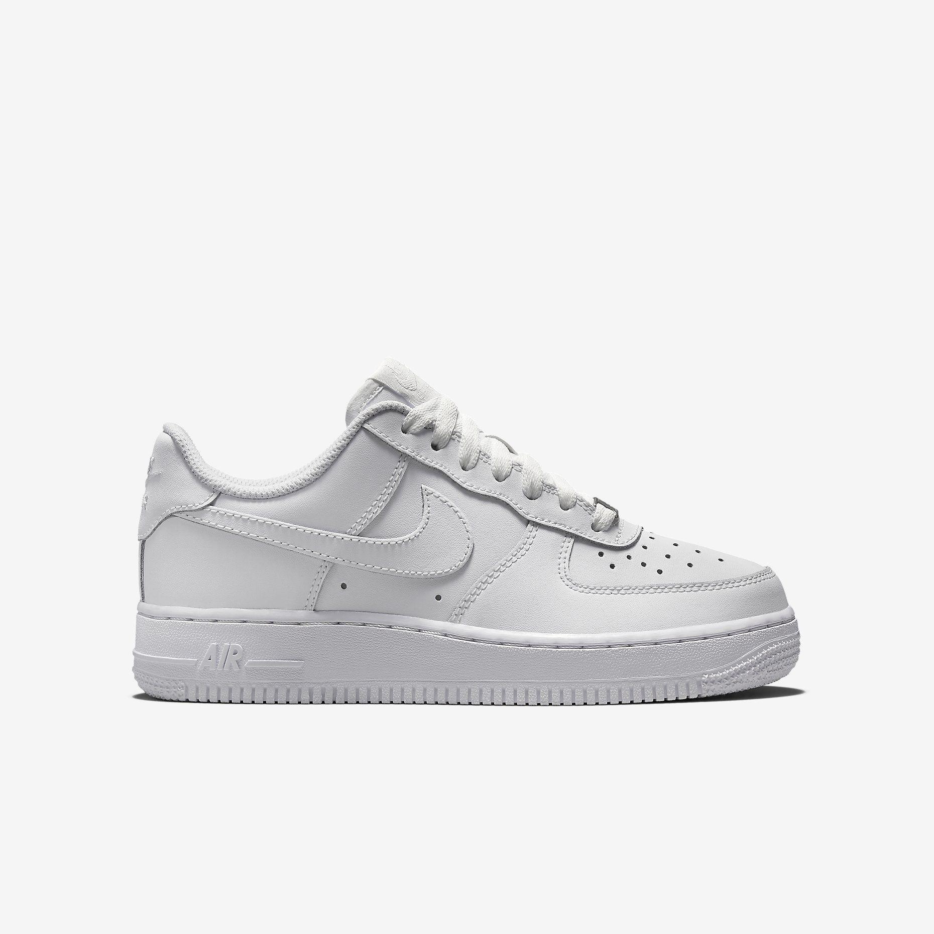 Air Force 1 Schuh Fur Altere Kinder Nike De Nike Air Force Nike Air Kids Shoes