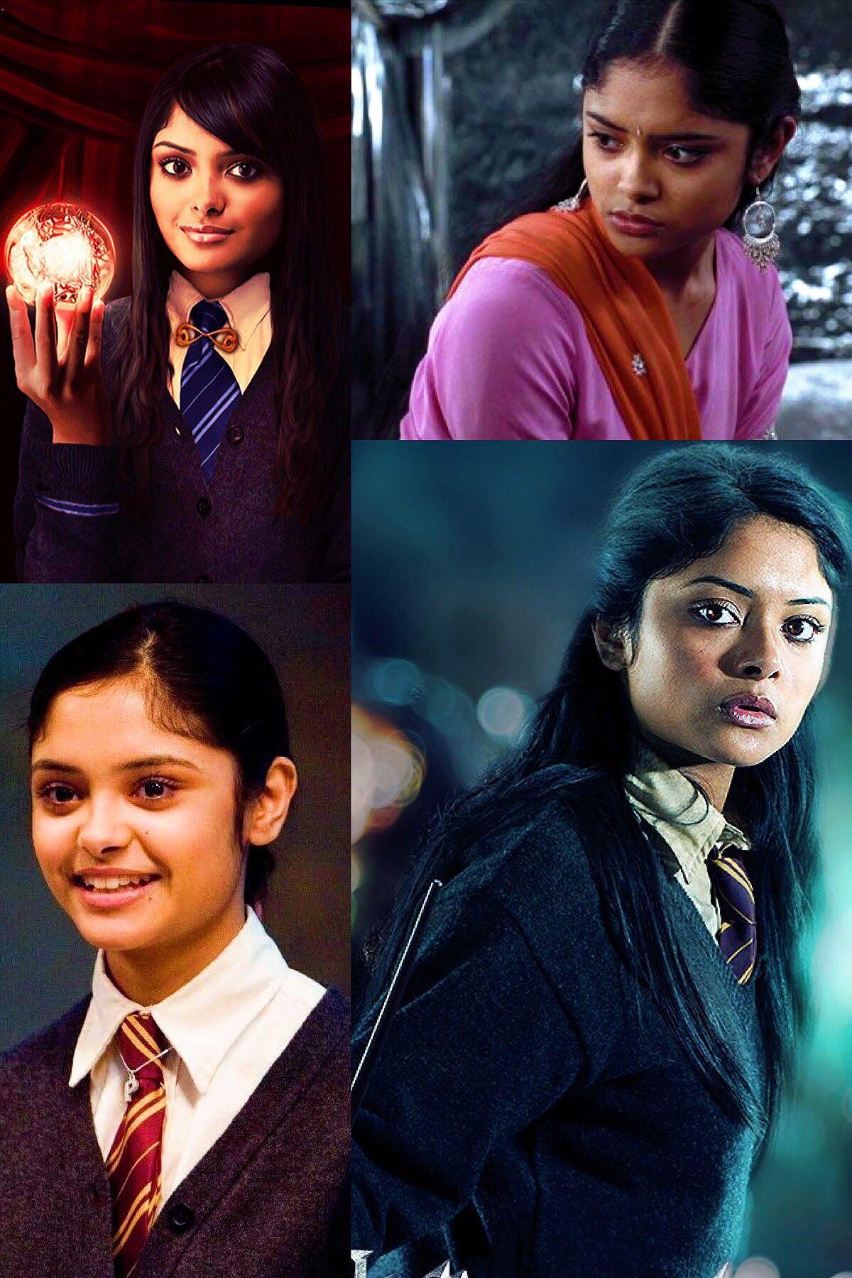 Harry Potter Padma