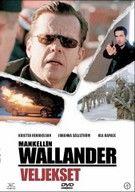 Wallander 3: Veljekset - DVD - Elokuvat - CDON.COM