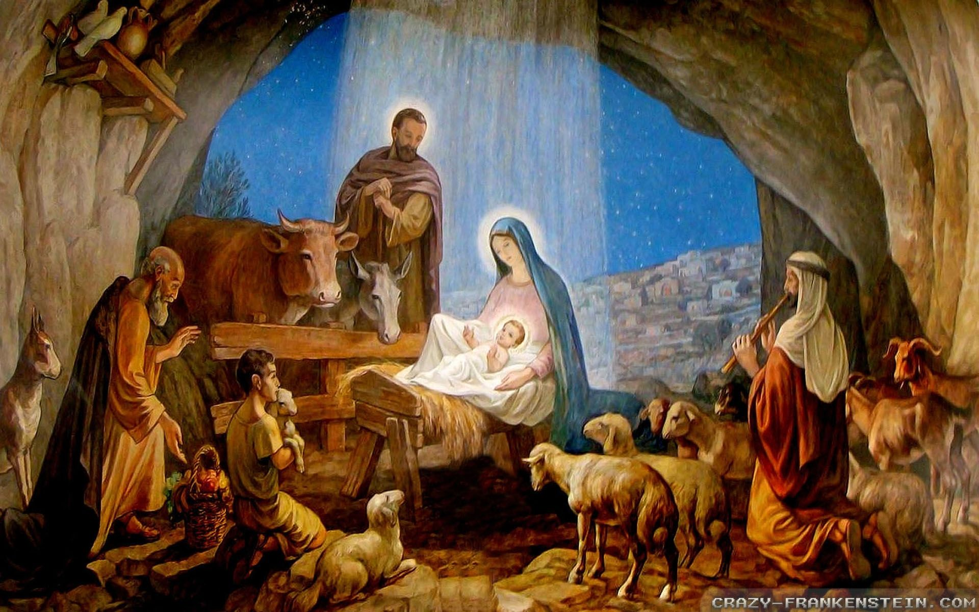 10 Best Baby Jesus Christmas Pictures Full Hd 1080p For Pc