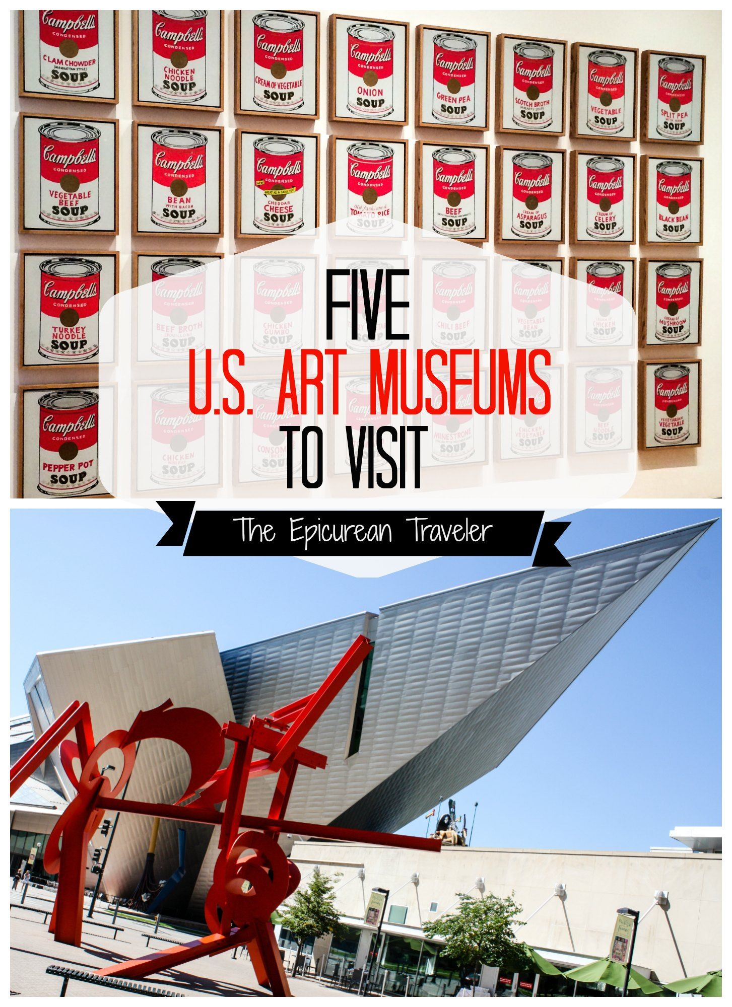 Five US Art Museums You Shouldnt Miss Museums - How many museums in usa