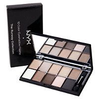 NYX Eye Shadow Palette Caviar & Bubbles Ulta.com - Cosmetics, Fragrance, Salon and Beauty Gifts