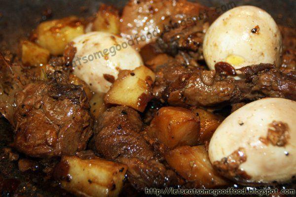 Adobong manok filipino chicken in vinegar sauce recipe good food adobong manok filipino chicken in vinegar sauce recipe good food blog forumfinder Gallery