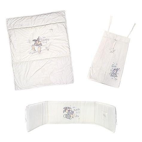 Thumper Baby Bedding Set, Baby Bedding Sets Disney