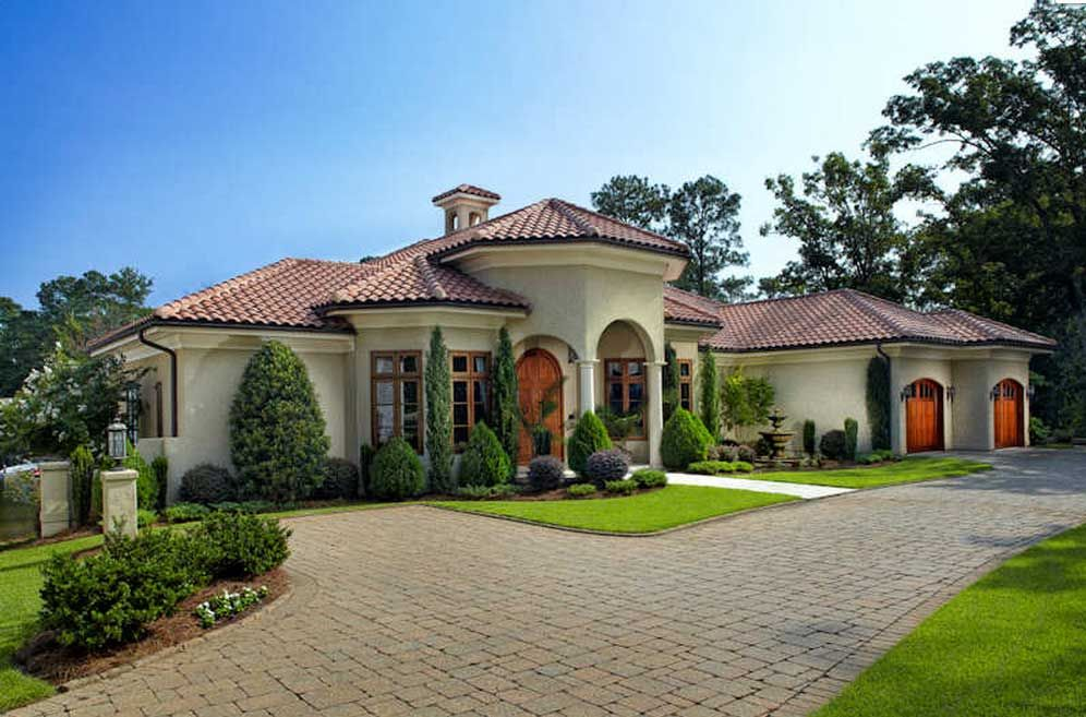 946033c61ec4a8bc18c4f1f00bf77f99 awesome mediterranean home plans with courtyards designed with,Mediterranean Home Plans With Photos