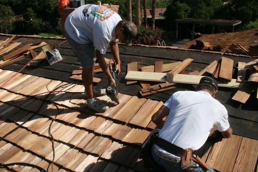 Georgia Roof Pro On Georgia Arizona Roofing Systems