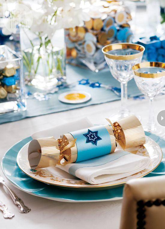 Interior Hanukkah Home Decor Style At