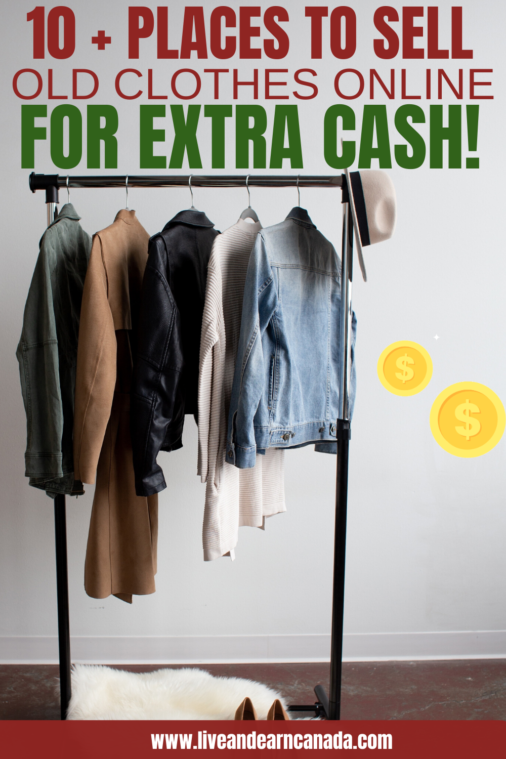 10 Fantastic Places To Sell Clothes Online For Cash Right Now In 2020 Selling Clothes Online Selling Clothes Online Clothing