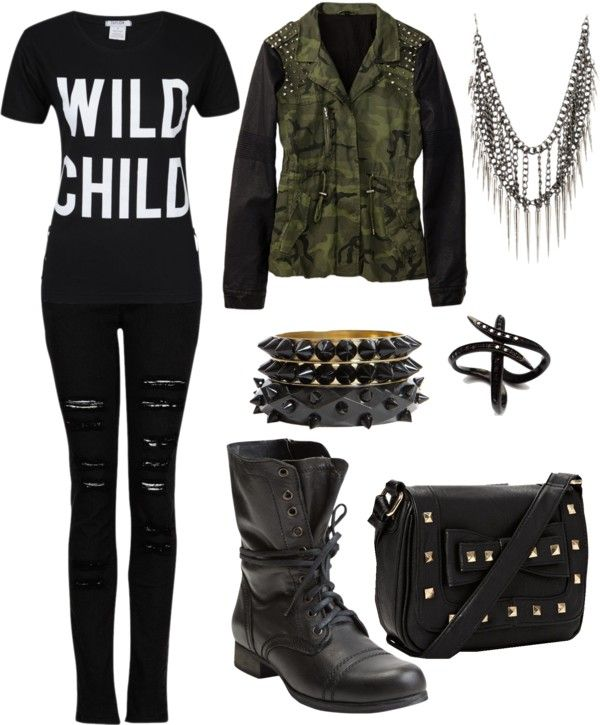 Rihanna Concert Outfit #1 | My style | Pinterest | Concert outfits Rihanna and Polyvore