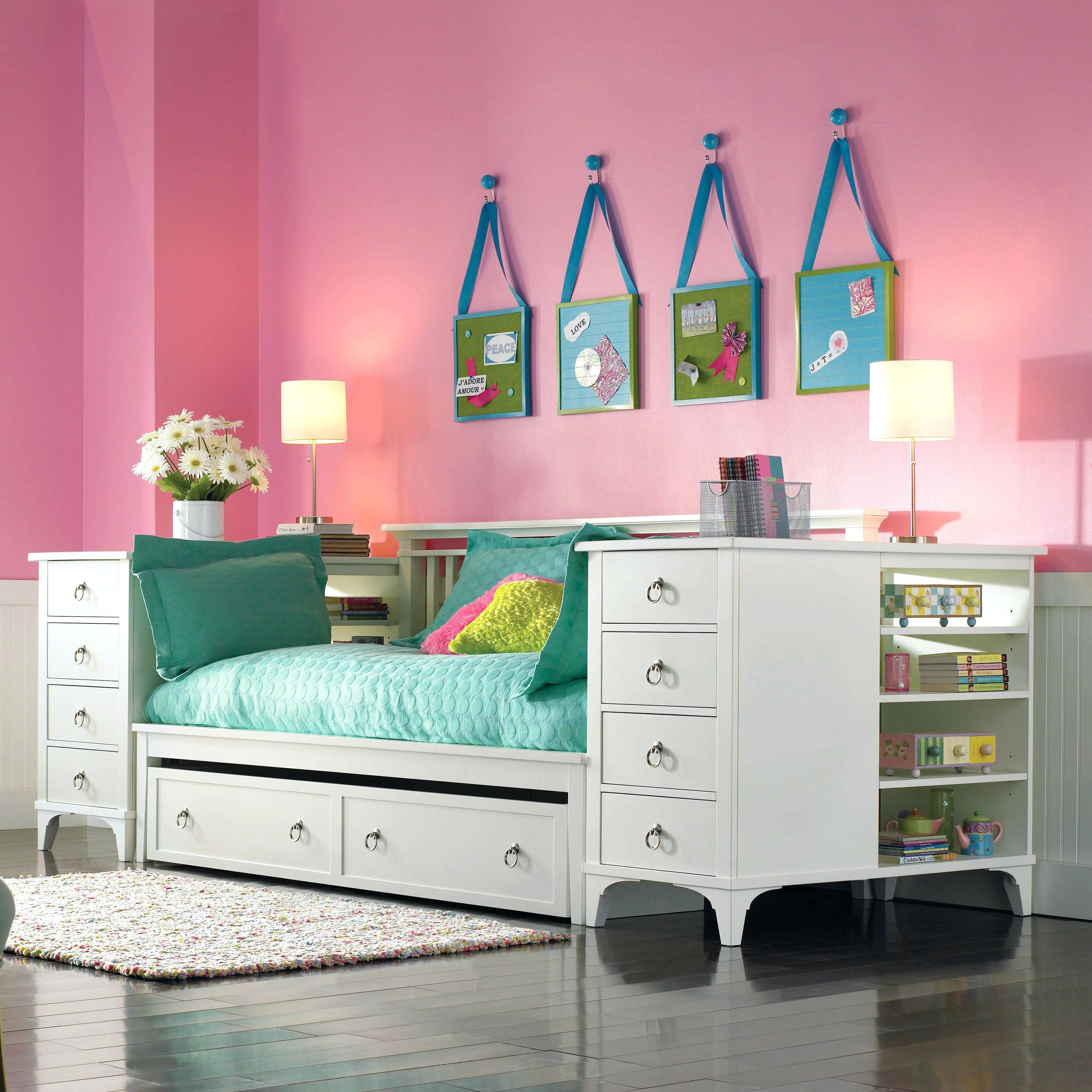 trundle mattress tool with belt simple twin bed her drawers