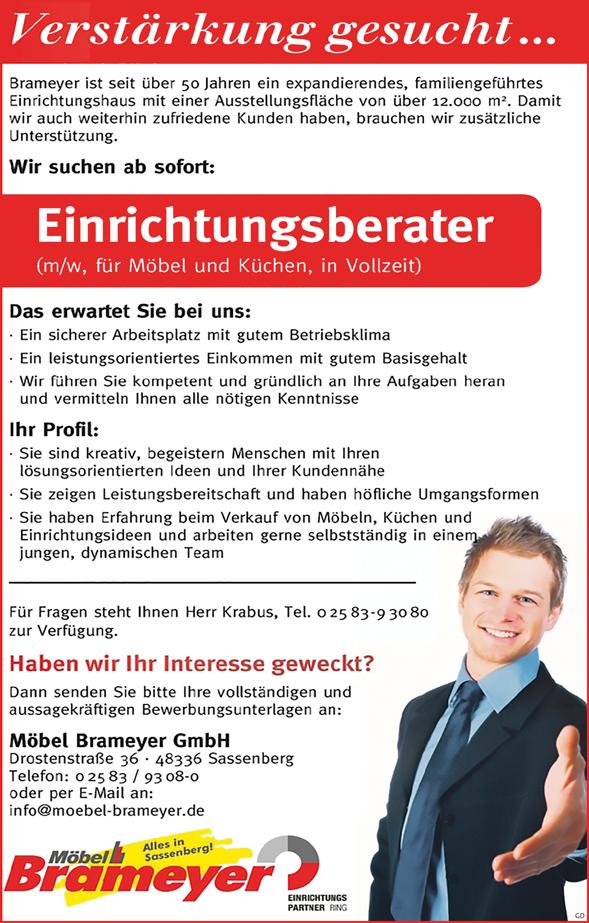 Anzeigenmanager Mwd In Hamburg Jobbörse Stellencompass