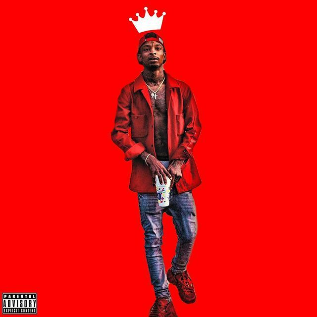 21 savage Dope Pinterest Savage, Dope wallpaper